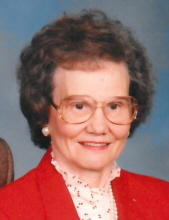 Betty Joan Radel