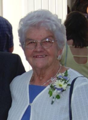 Photo of Lois MacLean