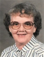 Gladys O. Brown