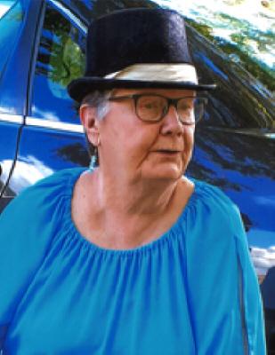 Photo of Nellie Pollock
