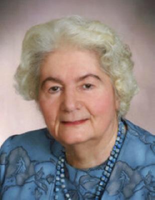 Photo of Inge Barg
