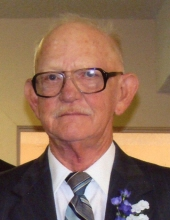 Ret. Navy Master Sgt. Washington B. Gilmore