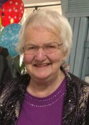 Photo of Eileen Heintz
