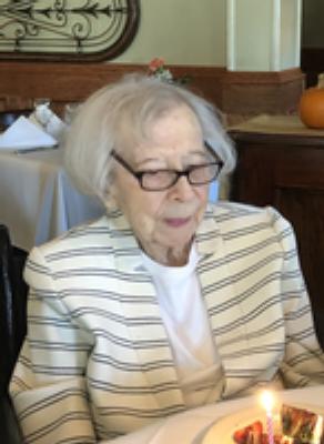 Photo of Doris Dresdale