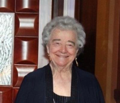 Photo of Bessie Casale