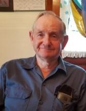 Photo of Paul Huggins