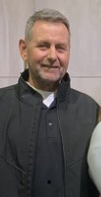 Photo of Robert Barnard