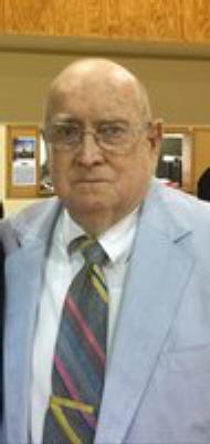 Photo of Robert Kerr