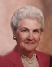 Melba Kaye Penman Smith