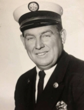 Edward James Mikel, Sr.