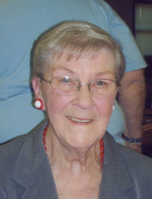 Kathleen V. Matheny