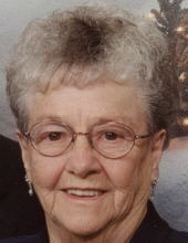 Gloria B. Burns