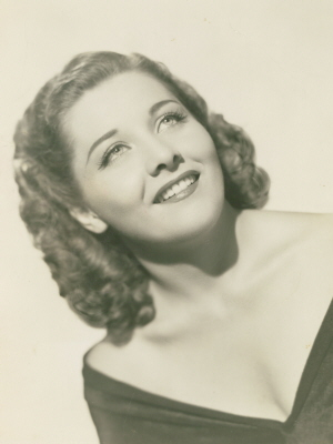 Photo of Lucille Meola