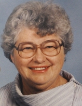 Mary Louise Centofanti