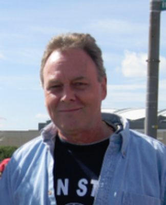 Photo of Stephen Tynan