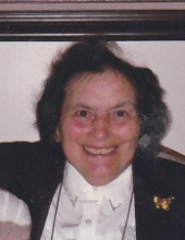 Theresa M. Pedicone