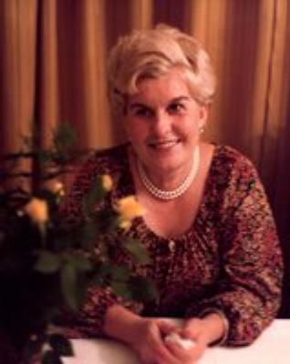 Photo of Ursula Vogt
