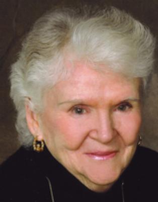 Photo of Margaret Mary Halton