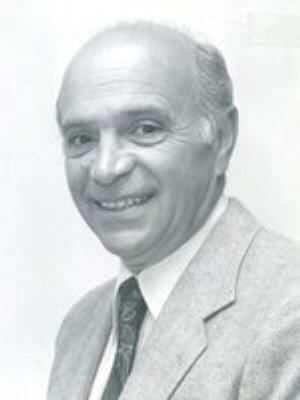 Photo of Paul Monaco