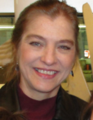Photo of Becky  Norris