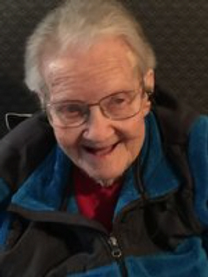 Photo of Lois Shafer