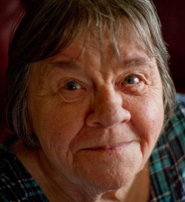 Photo of Jeanette McNaughton