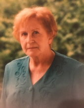 Gertrud Juliana James