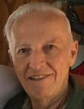 "RICHARD J. ""PETE"" CHERRETTE, Sr."