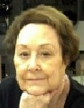 "Judith  K. ""Kay"" Forgey McCombs"