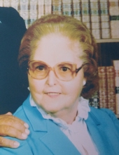 Mildred M. Fuja Ross
