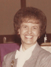 Betty R. Schubert