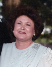 Bettye Sue Hall
