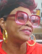 Mrs. Gwendolyn Denise Brown