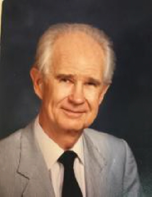 Photo of Morton Woolley