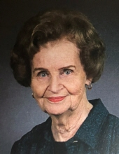 Mrs. Betty Cox Gill