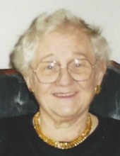 Photo of Marilyn Brong
