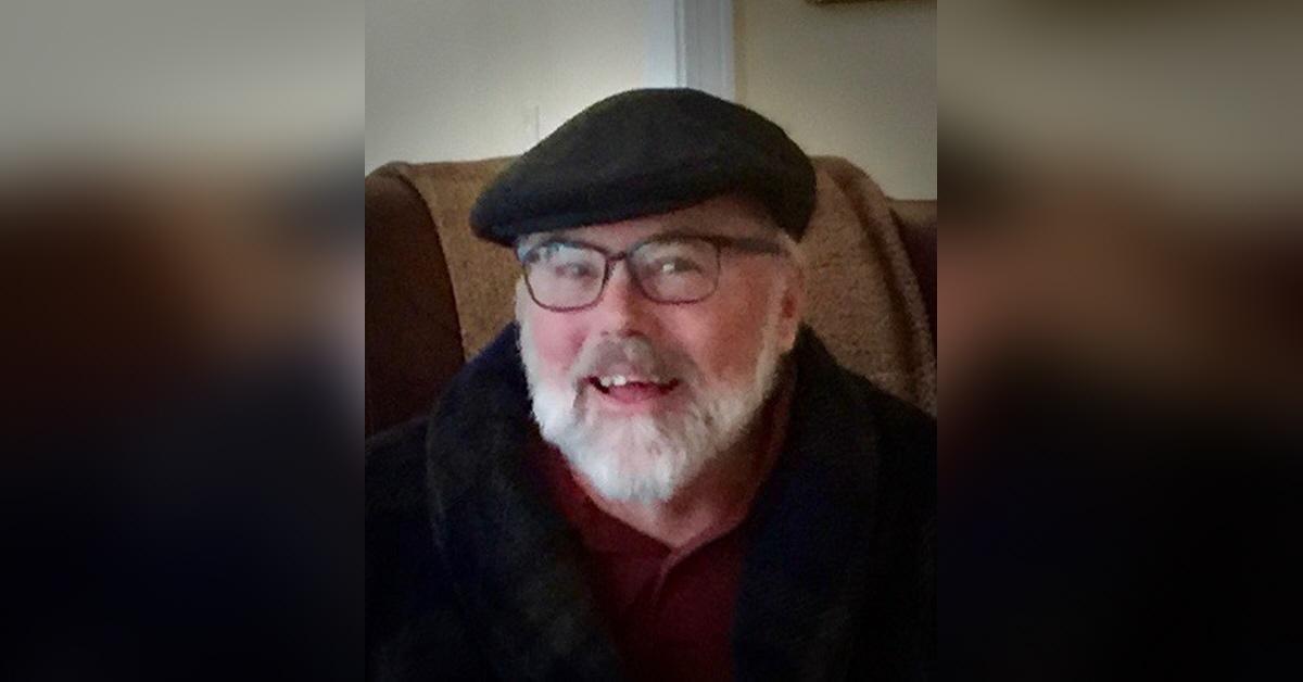 Richard Alan Boyd Obituary Visitation Funeral Information