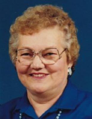 Margaret Martha Stratton