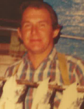 "Harold ""Pete"" Fred Gardner Jr."