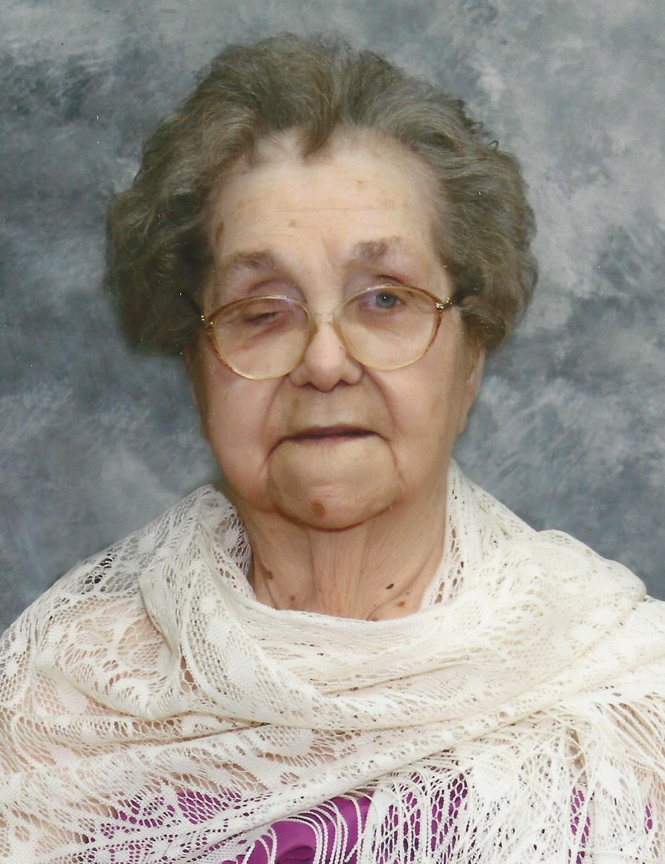 Clarabelle Bea Cummings Obituary Visitation Funeral Information