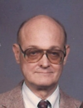 "Robert James ""Bob"" Blackburn, Jr."
