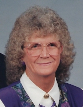 Shirley Dean West
