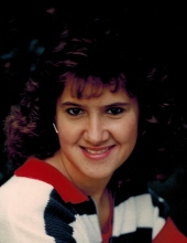 Photo of Lisa Wilke