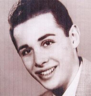 Photo of Edward Rosenberg