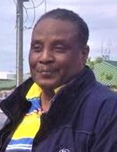 Jerry  Laran Harris, Sr.