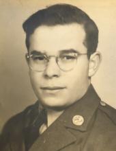 Edward Joseph Paul, Sr.
